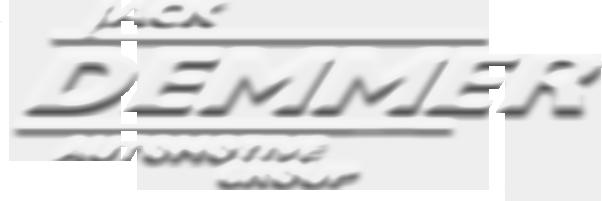 Jack Demmer Lincoln >> Jack Demmer Automotive Group